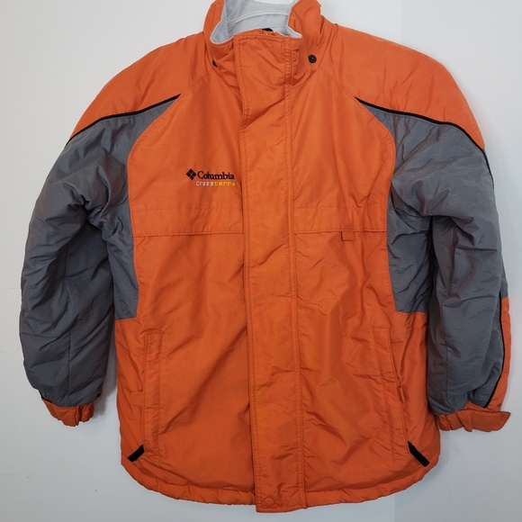 Columbia cross terra Windbreaker Waterproof Ski